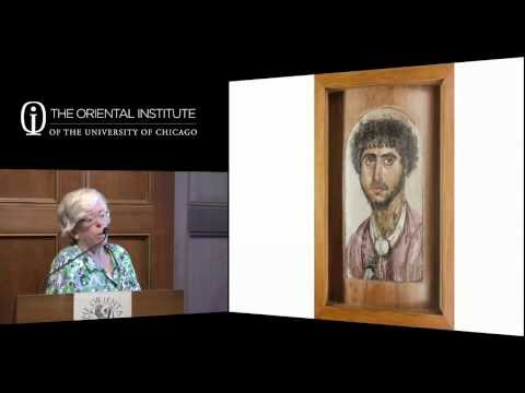 Highlights from the Joseph and Mary Grimshaw Egyptian Gallery by Jan Johnson PhD