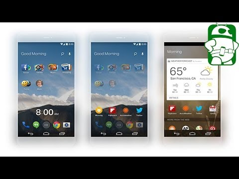 EverythingMe is out of beta: one of the smartest launchers around got an upgrade (video)