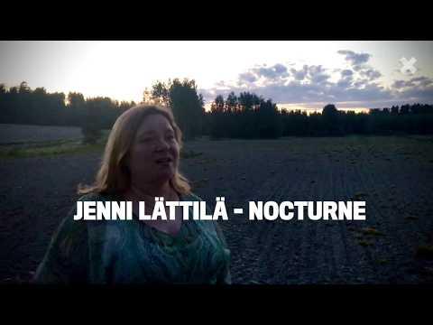 Jenni Lättilä - Nocturne