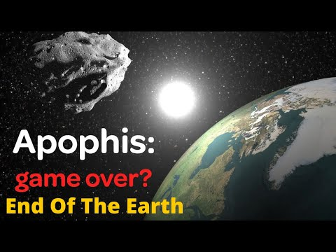 Will A Huge Asteroid Hit Earth On 10th April 2029| Apophis | Game Over | End Of The Earth | YB Facts from YouTube · Duration:  4 minutes 49 seconds