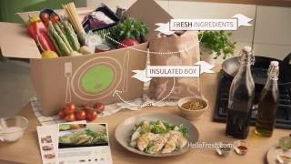 As the leading recipe kit delivery service in u.s., hellofresh knows a thing or two when it comes to getting dinner on table. designed by our team of...