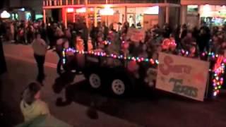 Newbern Rotary's 22nd annual Chrsitmas Parade Thumbnail