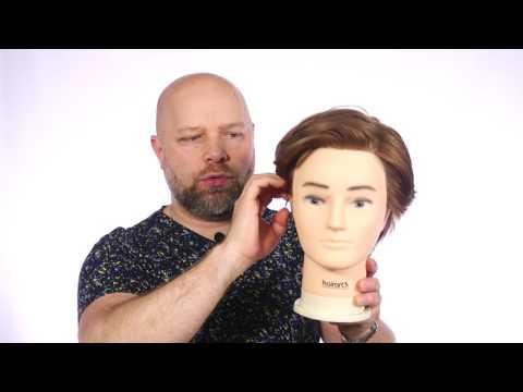 Antoine Griezmann Longer Haircut - TheSalonGuy