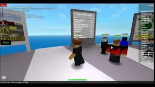 Roblox-jogabilidade de desastres naturais-EP. 2