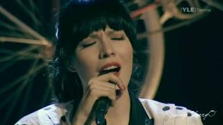 Jenni Vartiainen - Duran Duran - Live (Kosketuksessa)