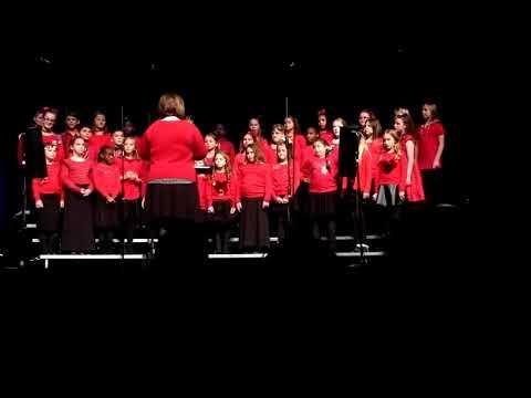 Evansville Christian School Select Choir