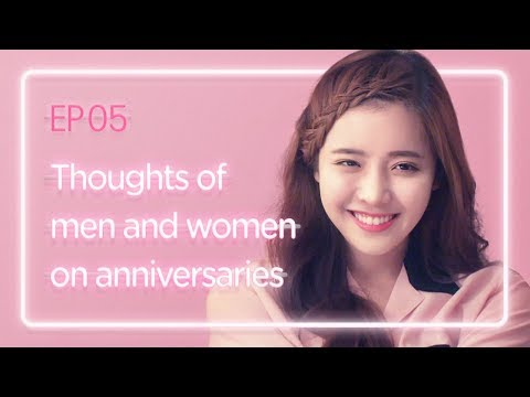 Thoughts of men and women on anniversaries | Love Playlist | Season2 - EP.05