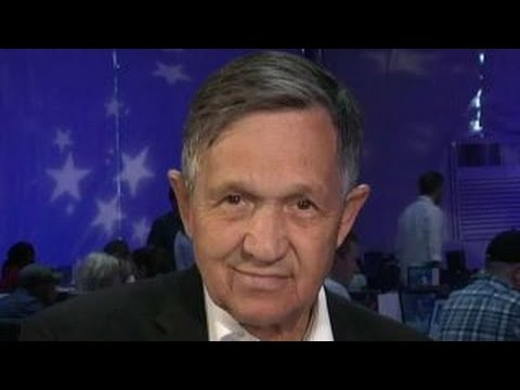 Kucinich: A major third party is coming