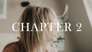 Claartje Rose | Chapter 02 - I can hear you (now)