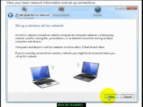 how to install wireless network adapter on desktop