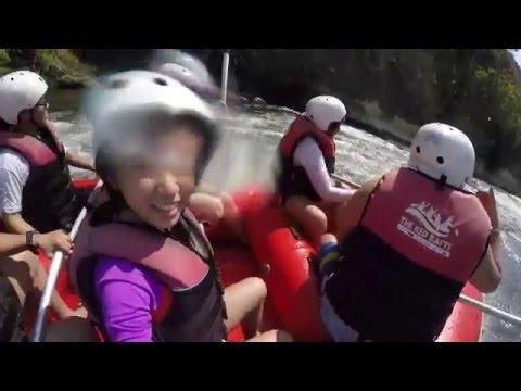 Go Pro Hero 4: Cagayan De oro 2016 | Travel Video