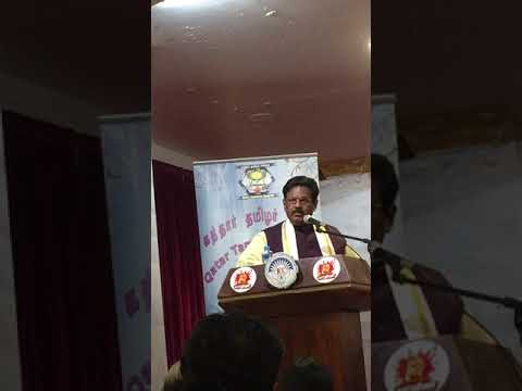Solvendar Suki Sivam Pattimandram in DOHA, Qatar   conducted by Qatar Tamizhar Sangham   Part 3