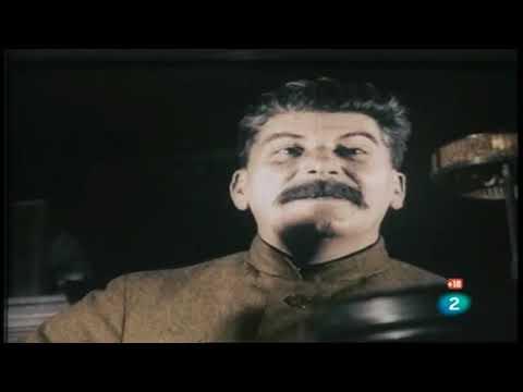 Stalin y la URSS: El Imperio de la Muerte