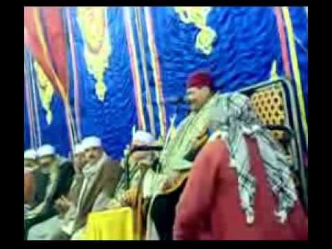 Sheikh Sayed Mutawalli - Surah Taha