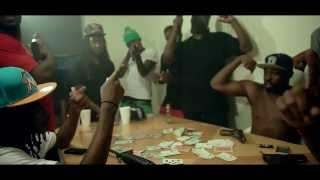 """Woop feat. Holly G  """"Kitchen"""" Official Video"""