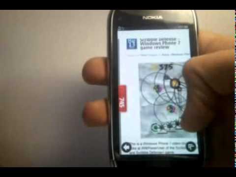 Nokia C7 2.0