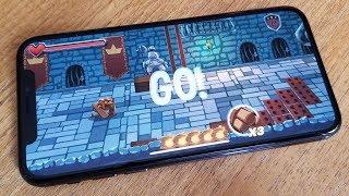 Top 14 Best New Games For Iphone X/8/8 Plus/7 2018 So Far - Fliptroniks.com