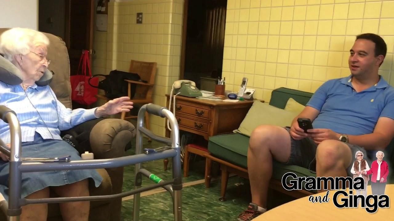 Grammas mature stories