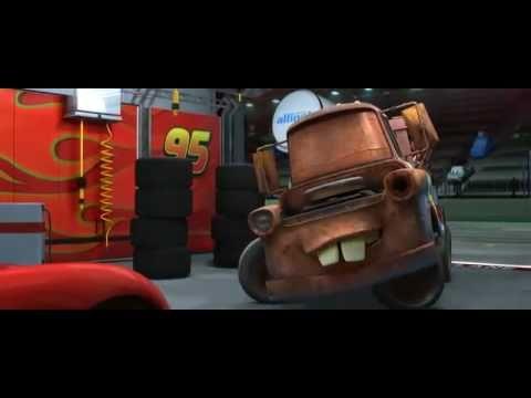 cars 2 trailer 2 en espa ol youtube. Black Bedroom Furniture Sets. Home Design Ideas
