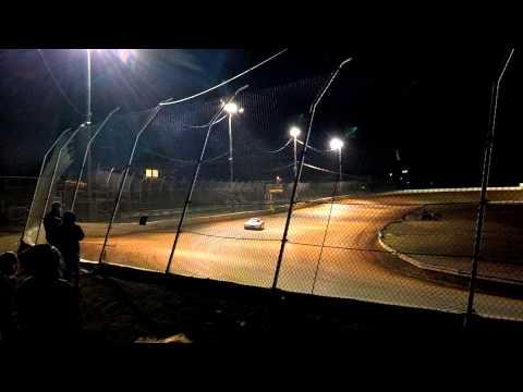 C6 at Boyds Speedway! 2/8/13