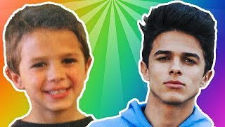 Brent Rivera – 5 Things You Didn't Know About MrBrent98