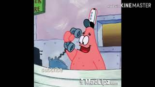 Download Mp3 Spongebob Bahasa Sunda Patrick Nelpon Subscribe Canel Ini Aku Subscribe Balik