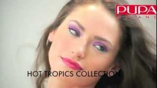 PUPA - Hot Tropics Zomerlook by Giorgio Forgani