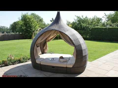 Outdoor Sofa Set Dubai