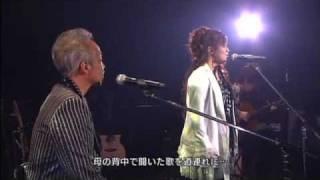 谷本光さんが、谷村新司さんや渡辺美里さんとの出会いの映像です。