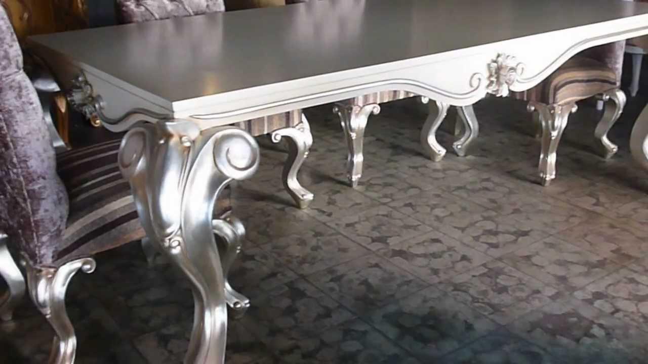 Mahogany Dining Room Furniture Sets