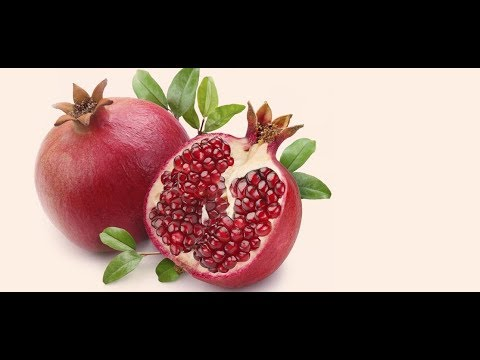 5 Serious Side Effects Of Pomegranates