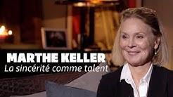 Marthe Keller, retour sur sa carrière, Billy Wilder, Lee Strasberg et Al Pacino