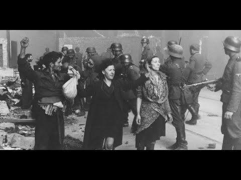 The Lives And Legacies Of Jewish Women Who Resisted The Nazis