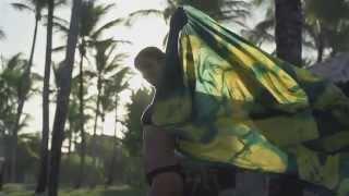 Bê Ignacio - Ayo Aye (Song for Brazil) [Official Making Of]