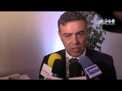 افتتاح المعرض الدولي للفلاحة بمكناس