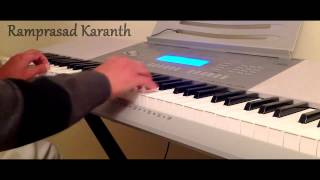 Yes Boss - Main Koi Aisa Geet Piano Instrumental