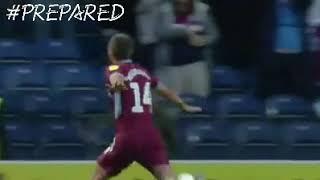 Aston Villa - Conor Hourihane goal v Blackburn Rovers '18