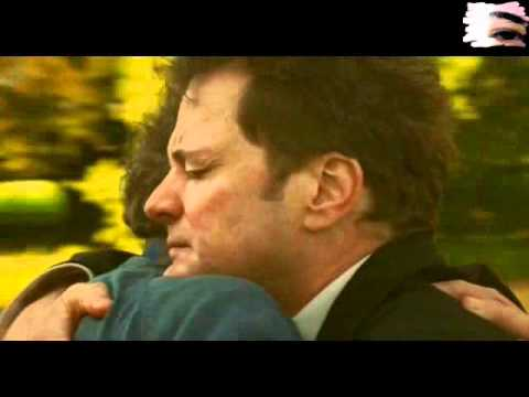 Colin Firth & Jim Broadbent in