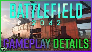 Battlefield 2042 Reveal And Gameplay Details - Everything You Need To Know