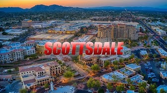 Scottsdale Arizona Living and Luxury