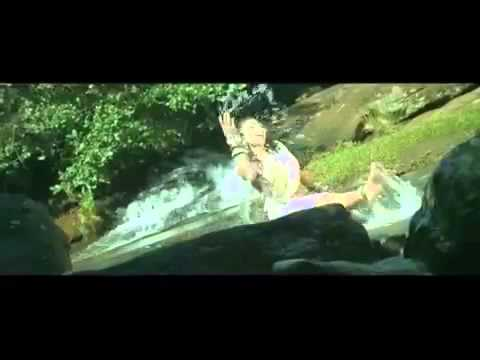 O Malli Telugu Movie   Alladi Pothundi Andala Na Yeedu Song   Ramya Sri