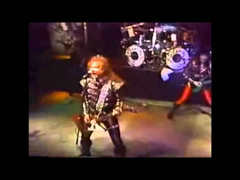 RUNNING WILD - Bad To The Bone (Official Video)