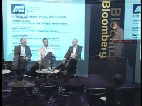 Q&A - Where next for advertising and marketing? | IAA Future of Media Conference 2012