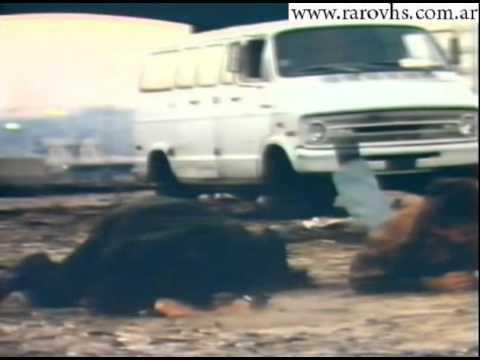 Silent Assassins (1988) Trailer (Linda Blair)