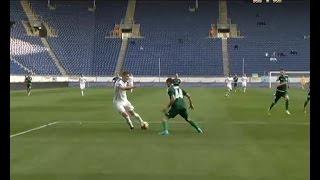 Дніпро - Ворскла - 2:0. Відео-аналіз матчу