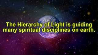 Messages From the Light #9 - The Meek Will Inherit the Earth