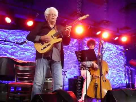 Larry Coryell's Last Performance Ever (Spaces Revisited)
