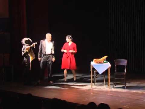 Musical illustrates history of Jewish people in Shanghai