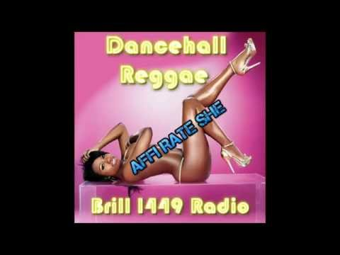 BRILL 1449 RADIO DANCEHALL REGGAE SHOW WITH DJ FRENCHMAN 14 AUG 2014