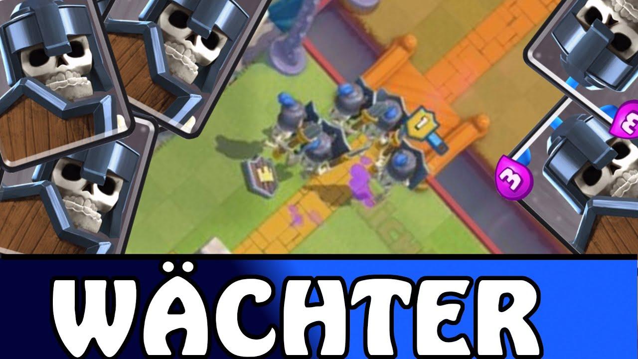 german clash